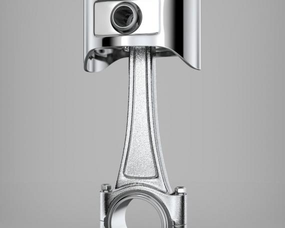 Piston VR
