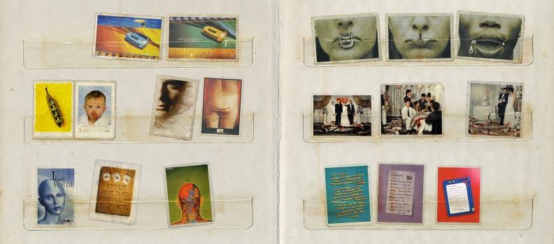 Stamp Album_3n