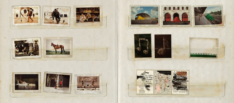 Stamp Album_5n