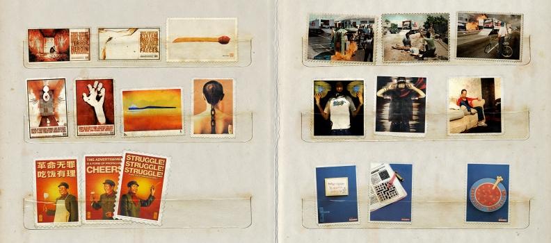 Stamp Album_n