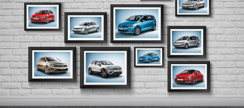 064 VW Range Promo