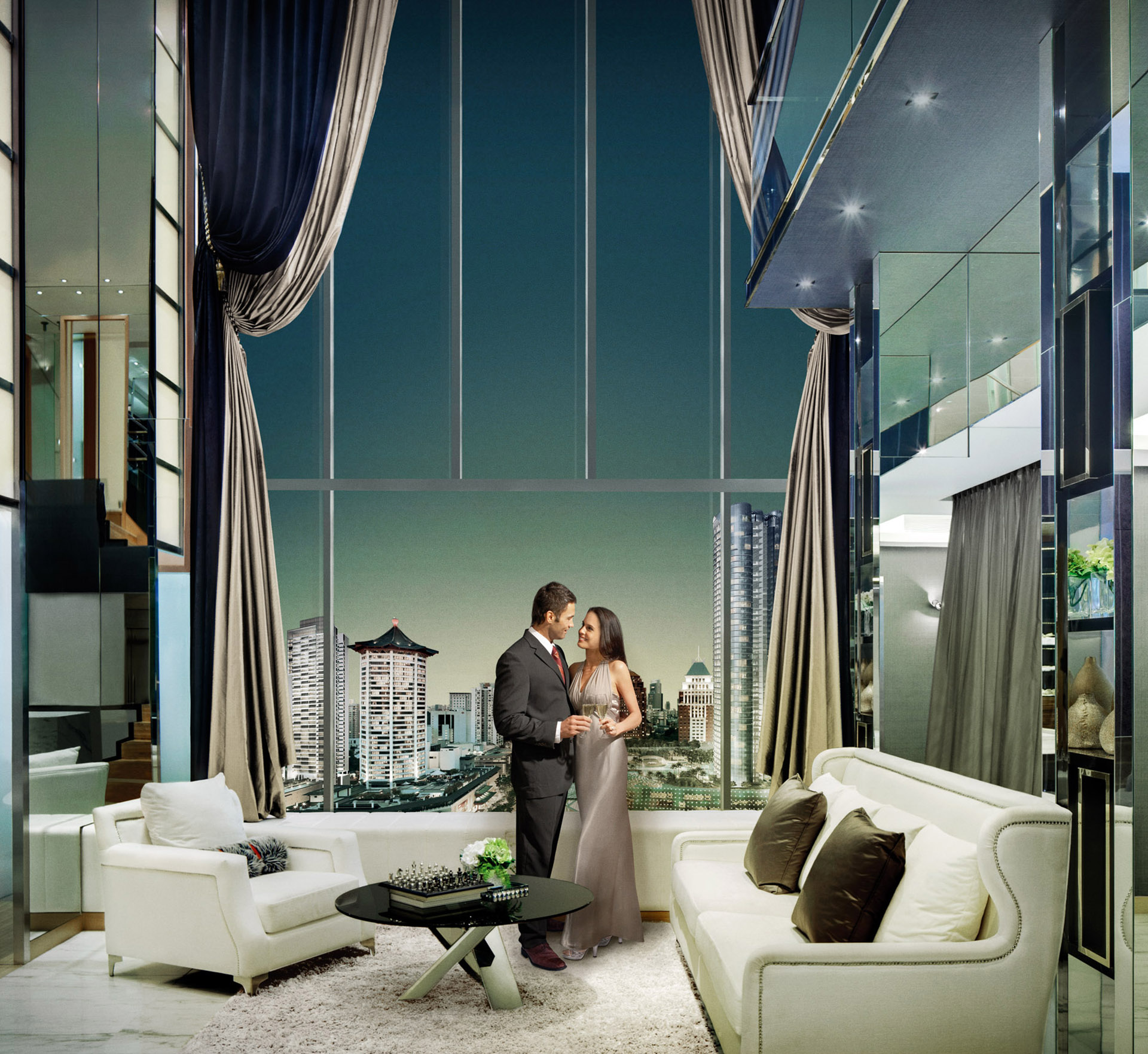 007 Skyline_LivingRoom_Couple_231012