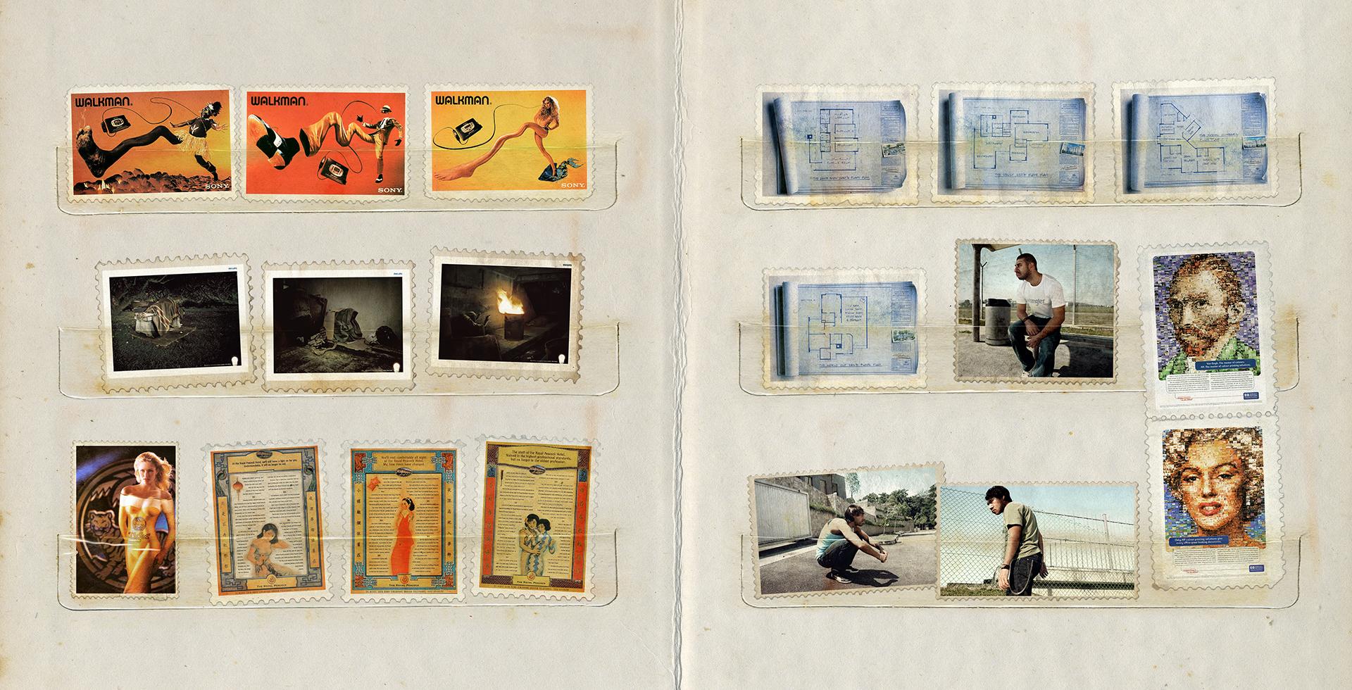 Stamp Album_2n