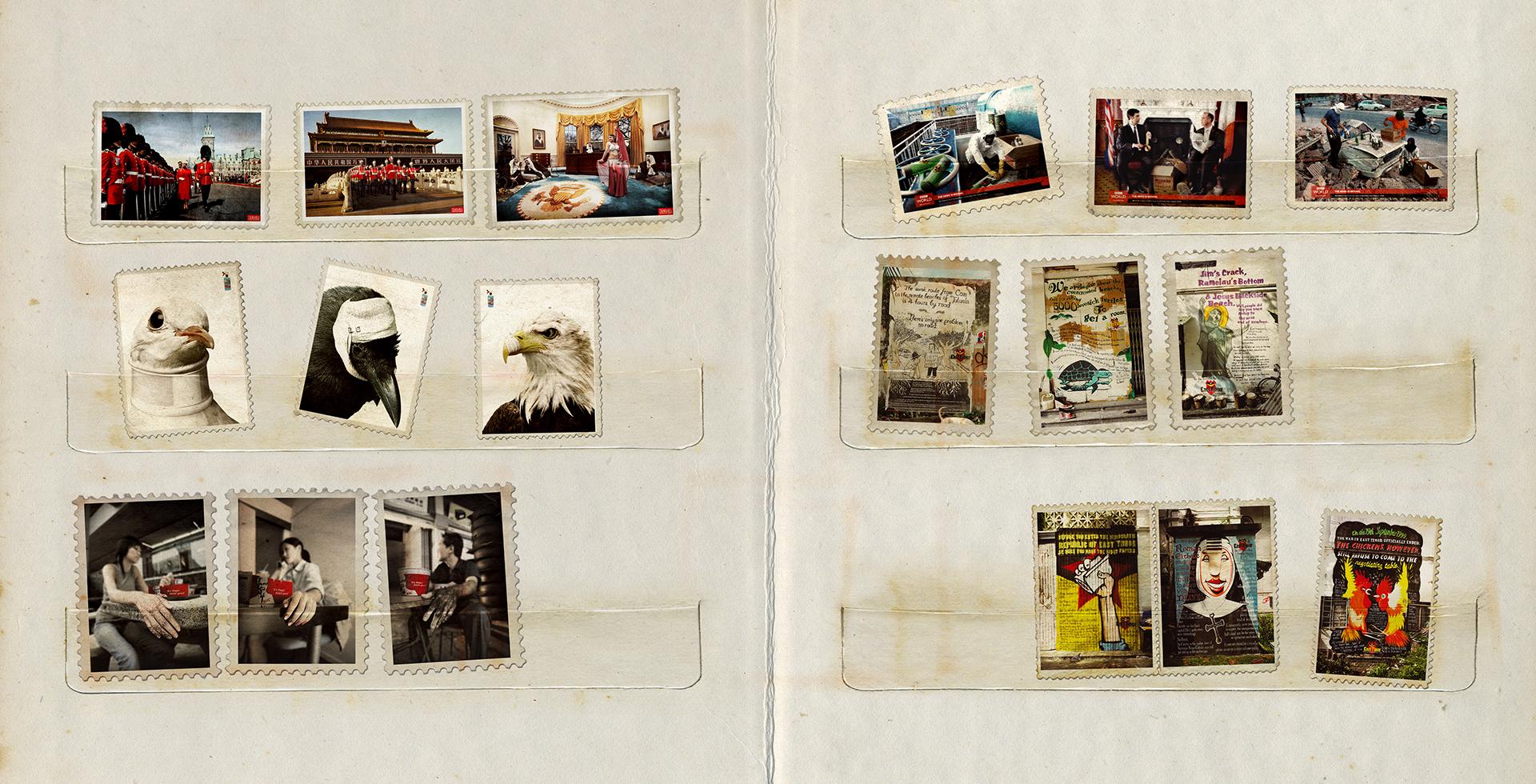 Stamp Album_4n