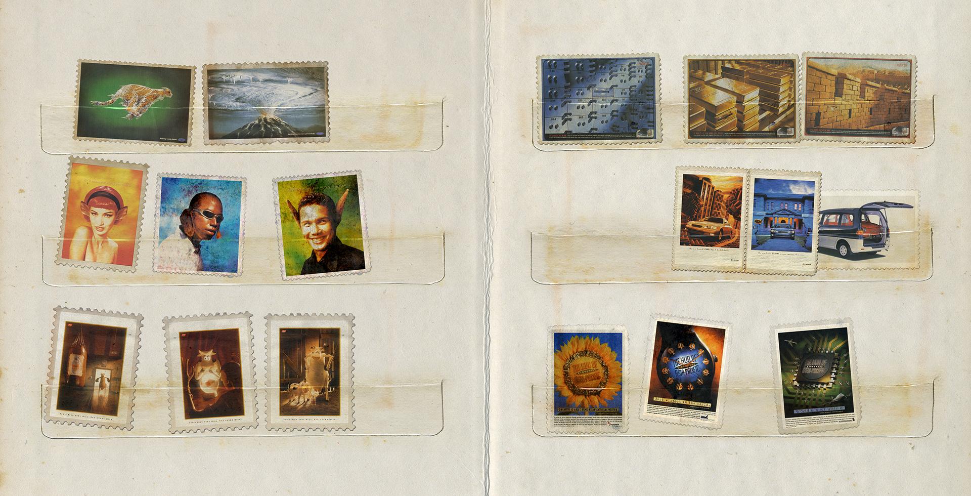 Stamp Album_6n