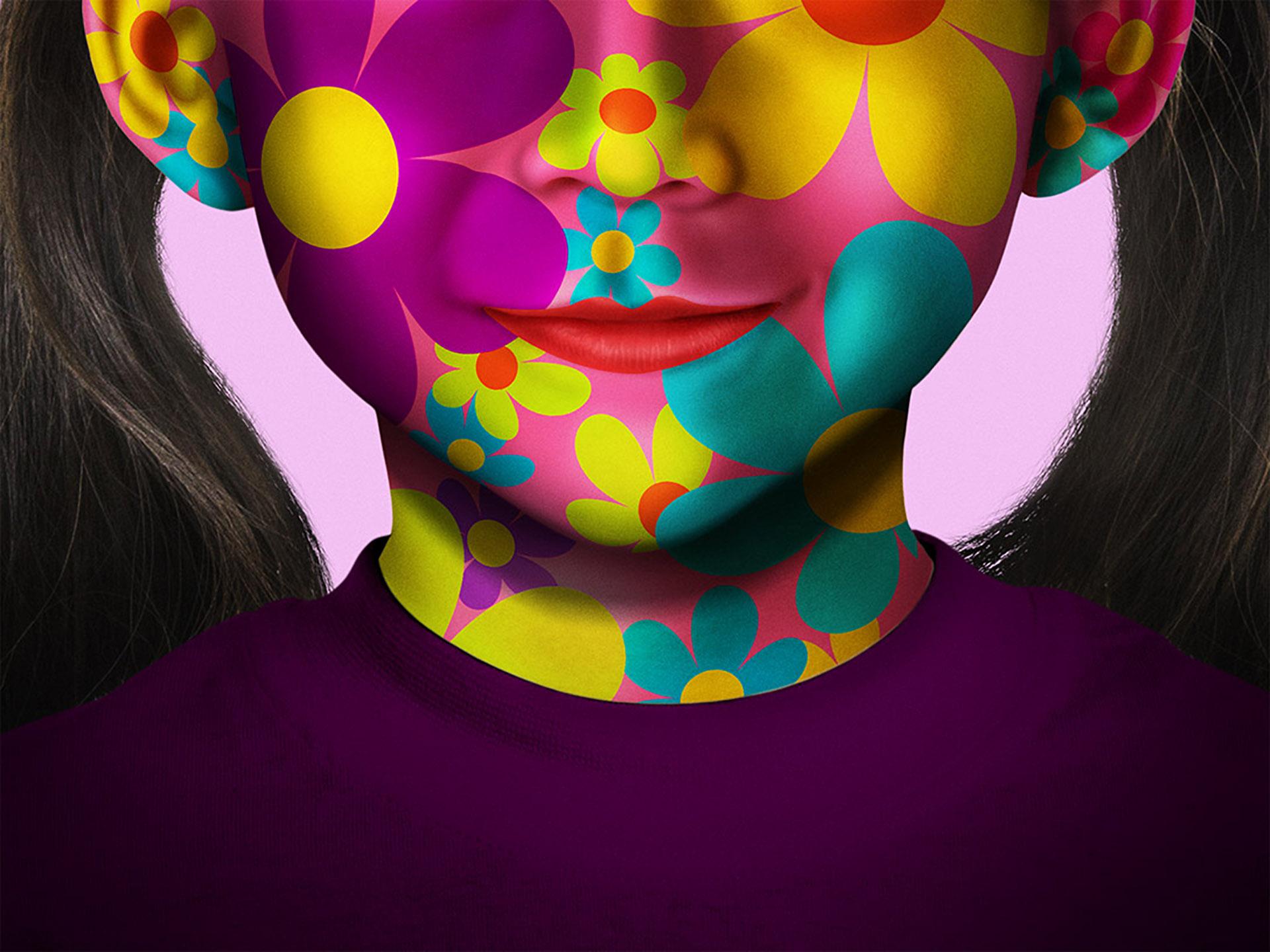 064 Samsung FaceGirl
